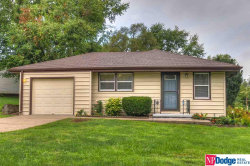 Photo of 7736 Richmond Drive, Omaha, NE 68134 (MLS # 21919416)