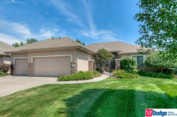 Photo of 5413 S 165 Street, Omaha, NE 68135 (MLS # 21919463)