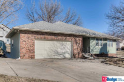 Photo of 20202 Cleveland Circle, Omaha, NE 68022 (MLS # 22003455)