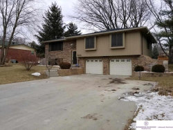 Photo of 5265 Oak Hills Drive, Omaha, NE 68137 (MLS # 22003477)