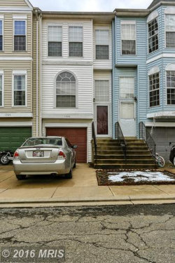 Photo of 1308 Hampshire Dr #2e, Frederick, MD 21701 (MLS # FR9587974)