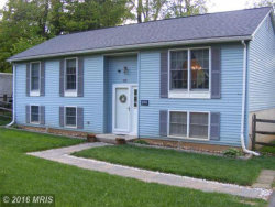 Photo of 1618 Wise Rd, Point Of Rocks, MD 21777 (MLS # FR9605344)