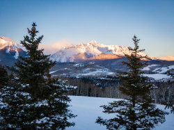 Photo of 556A Victoria Point Drive, Telluride, CO 81435 (MLS # 38848)