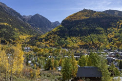Photo of TBD Tomboy Road, Telluride, CO 81435 (MLS # 38880)