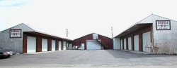 Photo of Hawthorne 106,8,10,& 12 Hawthorne Ave., New Plymouth, ID 83655 (MLS # 98680372)