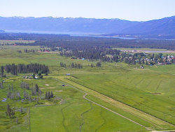 Photo of 53 Wallace Lane, Donnelly, ID 83635 (MLS # 98726458)