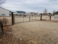 Photo of 87 S Happy Valley Rd, Nampa, ID 83687 (MLS # 98693154)
