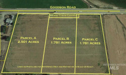 Photo of Parcel C Goodson Road, Caldwell, ID 83607 (MLS # 98714174)