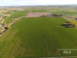 Photo of Tbd Elgin Rd, New Plymouth, ID 83655 (MLS # 98729460)