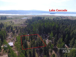 Photo of 1774 Grouse Trail, Donnelly, ID 83615-9999 (MLS # 98730215)