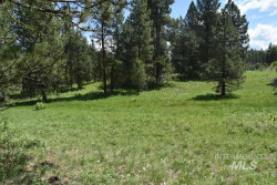 Photo of Tbd Silver Stone Court Lot 4, Cascade, ID 83611 (MLS # 98734402)