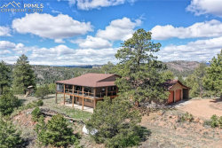 Photo of 99 Corral Circle, Florissant, CO 80816 (MLS # 4096143)