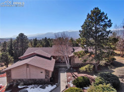 Photo of 18520 St Andrews Drive, Monument, CO 80132 (MLS # 4110388)