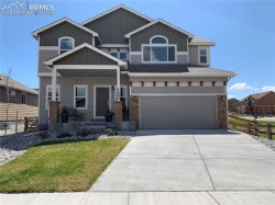 Photo of 17805 White Marble Drive, Monument, CO 80132 (MLS # 4123678)