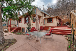 Photo of 68 Waltham Avenue, Manitou Springs, CO 80829 (MLS # 4141742)