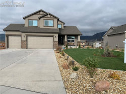 Photo of 16796 Buffalo Valley Path, Monument, CO 80132 (MLS # 4145205)