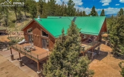Photo of 478 Saguache Drive, Florissant, CO 80816 (MLS # 4145791)