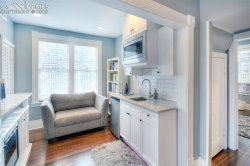 Tiny photo for 114 CAPITOL HILL Avenue, Manitou Springs, CO 80829 (MLS # 4156638)