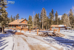 Photo of 3106 Cedar Mountain Road, Divide, CO 80814 (MLS # 4159424)