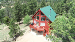 Photo of 75 Blackhawk Circle, Florissant, CO 80816 (MLS # 4160116)