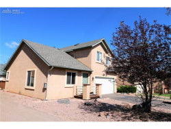 Photo of 1775 Columbine Village Drive, Woodland Park, CO 80863 (MLS # 4167609)
