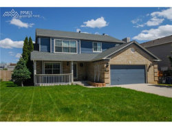 Photo of 7859 Potomac Drive, Colorado Springs, CO 80920 (MLS # 4178841)