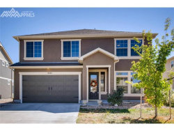 Photo of 8145 Campground Drive, Fountain, CO 80817 (MLS # 4189065)