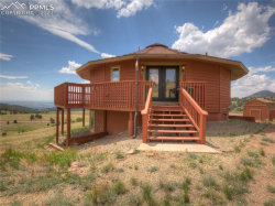 Photo of 502 County Road 89 Road, Cripple Creek, CO 80813 (MLS # 4197260)