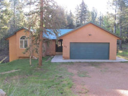 Photo of 62 Jenwood Drive, Florissant, CO 80816 (MLS # 4202221)