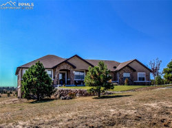 Photo of 17115 Gwilym Court, Monument, CO 80132 (MLS # 4228908)