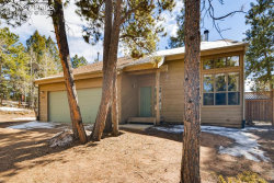 Photo of 2730 Sunnywood Avenue, Woodland Park, CO 80863 (MLS # 4232987)