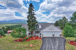 Photo of 133 Matthew Road, Divide, CO 80814 (MLS # 4281046)