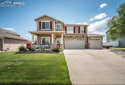 Photo of 5214 Pascadero Drive, Pueblo, CO 81005 (MLS # 4286418)