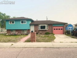 Photo of 401 Arms Lane, Fountain, CO 80817 (MLS # 4310401)