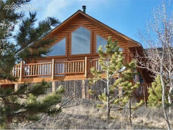 Photo of 477 Pikes Peak Drive, Divide, CO 80814 (MLS # 4325270)