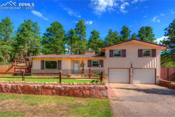 Photo of 504 N Park Drive, Woodland Park, CO 80863 (MLS # 4326149)