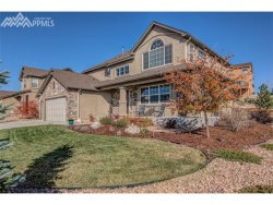 Photo of 15527 Colorado Central Way, Monument, CO 80132 (MLS # 4341610)