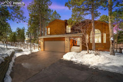 Photo of 18405 Augusta Drive, Monument, CO 80132 (MLS # 4352108)