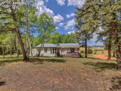 Photo of 1060 Cantiberry Road, Divide, CO 80814 (MLS # 4368132)