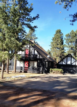 Tiny photo for 220 WILDFLOWER Drive, Woodland Park, CO 80863 (MLS # 4385829)