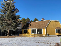 Photo of 1733 Woodmoor Drive, Monument, CO 80132 (MLS # 4388729)