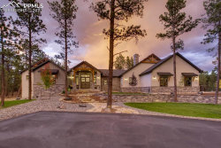 Photo of 1330 Boldmere Court, Monument, CO 80132 (MLS # 4388925)