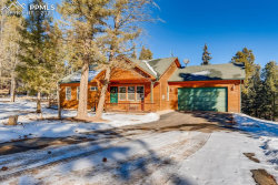 Photo of 385 Spring Valley Drive, Divide, CO 80814 (MLS # 4389218)