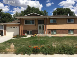 Photo of 411 Quebec Street, Colorado Springs, CO 80911 (MLS # 4395327)