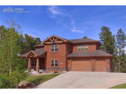 Photo of 1183 Greenland Forest Drive, Monument, CO 80132 (MLS # 4397572)
