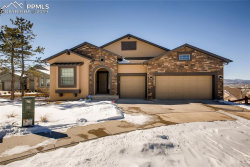 Photo of 16112 St Lawrence Way, Monument, CO 80132 (MLS # 4400241)