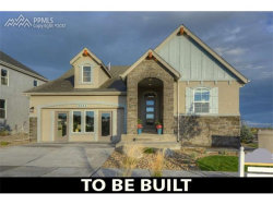 Photo of 10198 Golf Crest Drive, Peyton, CO 80831 (MLS # 4402452)