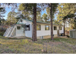 Photo of 756 Forest View Road, Monument, CO 80132 (MLS # 4403952)