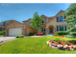 Photo of 3415 Limber Pine Court, Colorado Springs, CO 80920 (MLS # 4415210)