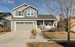 Photo of 6657 Hidden Hickory Circle, Colorado Springs, CO 80927 (MLS # 4416026)